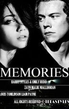 Memories by TeeaStyles