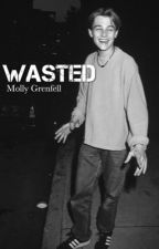 Wasted // Leonardo DiCaprio by MollyGrenfell