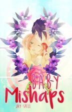 Baby Mishaps // sasusaku by Jay-spell