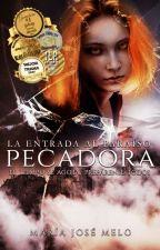 Pecadora [La entrada al Paraíso] † En edición † #WorldInfinity by mjcatwriter