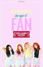 ❇Kpoper's the type of fan❇ by -httpsavemx