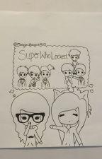 SuperWhoLocked by FangirlAbbie4610