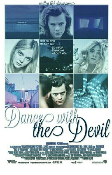 Dance with the Devil /h.s./