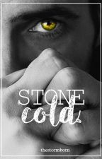 stone cold. by -thestormborn