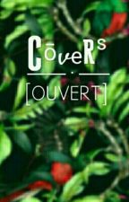 Covers [OUVERT] by Libellule91