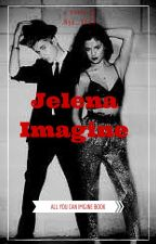 Jelena Imagines by secret_fangirl101