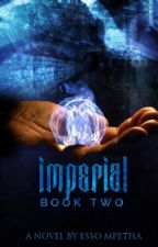 Imperial  by EssoLloydMpetha