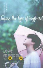 《Jimin Is the type of boyfriend》 by Park1995Jimin
