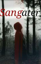 Sangater  by ClarisJM