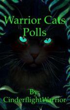 Warrior Cats Polls  by Stuck_In_Nightmares