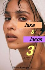 Jake e Jason 3 by Thewallflowergirl13