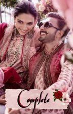 DeepVeer Fanfiction: Complete.. by ahona_