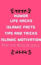 For the modest Muslim Girls~ by mahaaa_xo