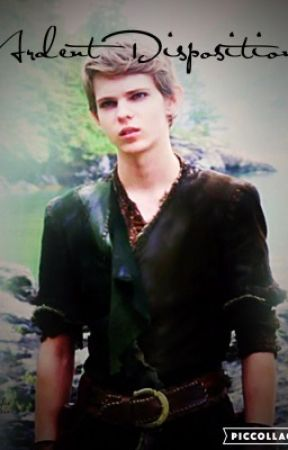 Ardent Disposition (Peter Pan, Robbie Kay fanfic) by xokdancerxo