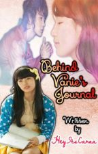 Behind Vanie's Journal (One-Shot) by HeyItsCaraa