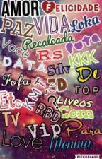 Frases Perfeitas by ThiagoSanttos7