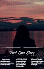 First love story #Wattys2016 by sholiya