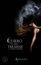 2. Quiero que termine © by Bluecities