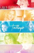 Malfoys Trillingar by Lovisa7711