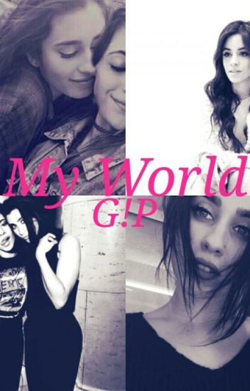 My World(G!P)