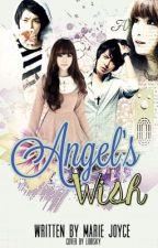 Angel's Wish by MarieBlaire