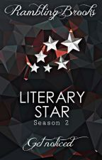 The Rambling Brooks Literary Star Contest Season 2 by RamblingBrooks