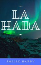 La HADA (PAUSADA) by Smileehappy