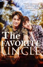 The Favorite Uncle (Oneshot) (KaiSoo) by laliehershey