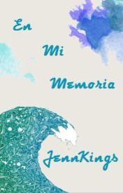 En Mi memoria