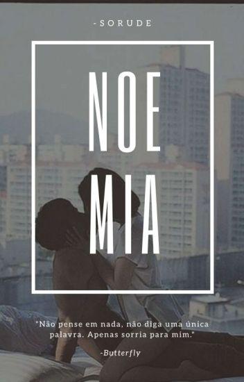 Noemia ➸ Kim Namjoon