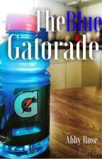 The Blue Gatorade by abbyskymusic