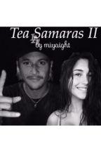 Tea Samaras 2 by fannyyetw