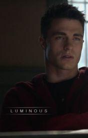 LUMINOUS [NOH-VARR] by catastrophes