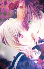 Diabolik Lovers : Ayato x Kuruma by DreamMyNightmare
