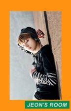 [jeon's room] • vkook by ixxjuzo