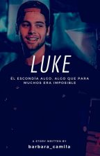 Luke © by barbara_camila