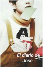 El Diario De Jose by tuangeljose
