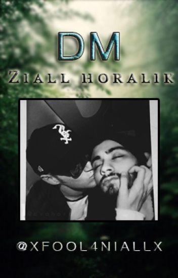 Dm 》Ziall Horalik《 EDITANDO