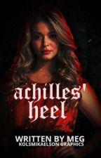 Achilles Heel ▷ Kol Mikaelson [2] by phoebestonkin