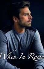 When In Rome ≫≫ Sebastian Stan by stand_with_cap