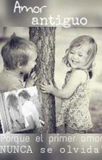 Amor antiguo (Austin Mahone y tu) by _Rushioner