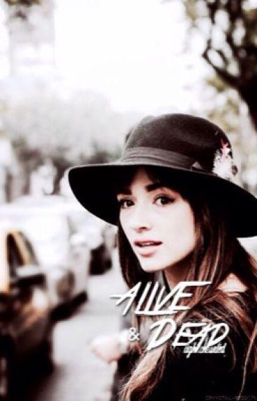 alive & dead {stallison au}
