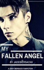 My Fallen Angel by devils_smilebvb