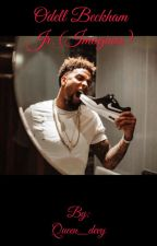 Odell Beckham Jr. Imagines by Queen_devy