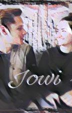 #Jowi by Chiarashiva2872