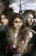 Lost in France/Изгубени във Франция  by psycho_villain_girl