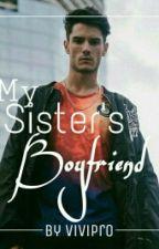 My Sister's Boyfriend by vivipro