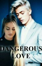 DANGEROUS LOVE by esmeraldaprenga