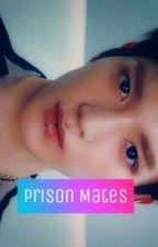 Prison Mates   pjm; myg by wackyeol