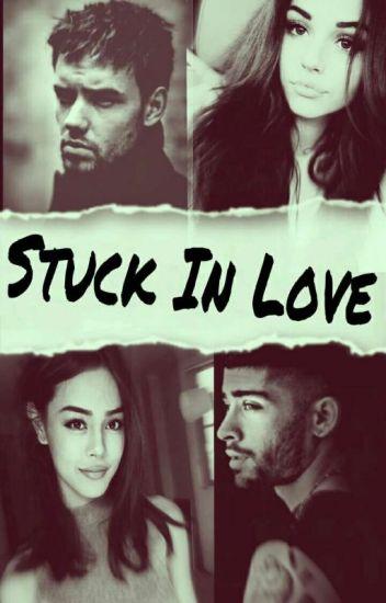 Stuck In Love ||ZM . LP ||+18